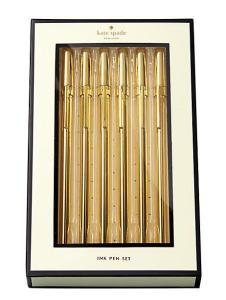 Strike Gold Pen Set - $25